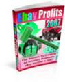 Thumbnail Ebay Profits 2007 PLR