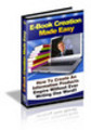 Thumbnail eBook Creation Made Easy - Viral eBook PLR