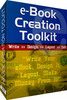 Thumbnail Ebook Creation Toolkit PLR