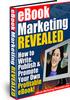 Thumbnail Ebook Marketing Revealed PLR