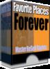 Thumbnail Favorite Place Forever plr