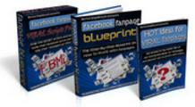 Thumbnail Facebook Fanpage Blueprint PLR