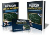 Thumbnail Facebook Marketing Secrets - eBooks and Audios PLR