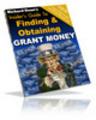 Thumbnail Finding and Obtaining Grant Money (PLR)