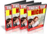 Thumbnail Finding Your Niche plr