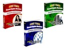 Thumbnail First Class Resell Rights Marketer plr
