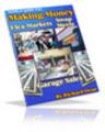 Thumbnail Garage Sales & Swap Meets plr