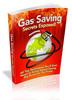 Thumbnail Gas Saving Secrets Exposed - Viral eBook plr