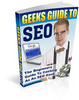 Thumbnail Geeks Guide to SEO (Viral PLR)