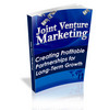 Thumbnail Joint Venture Marketing (PLR)