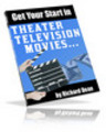 Thumbnail Get Your Start in Acting - Viral eBook plr