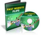 Thumbnail Fast Website Flips - Video Series PLR