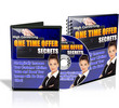Thumbnail High Converting OTO Secrets - Audio and Video PLR
