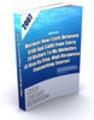 Thumbnail Higher Response Sales Letters (PLR)