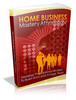 Thumbnail Home Business Mastery Affirmation - Viral eBook PLR