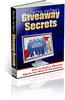 Thumbnail Giveaway Secrets plr