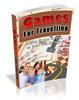Thumbnail Games for Traveling - Viral PLR