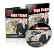 Thumbnail Go High Ticket - Audio and Video