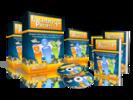 Thumbnail Facebook Profits - Video Series PLR