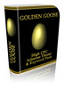Thumbnail Golden Goose Pack - AdSense Website Pack plr