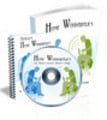 Thumbnail Home Workaholics - eBook and Audio PLR