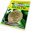 Thumbnail Golden Rules to Acquiring Wealth plr