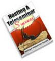Thumbnail Hosting a Teleseminar PLR