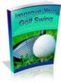 Thumbnail Golf Ministe Template plr