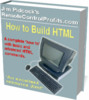Thumbnail How to Build HTML PLR