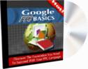 Thumbnail Google PPC Basics (PLR)