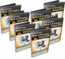 Thumbnail How to Create Web 2.0 Graphics Using Gimp v2.x PLR