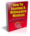 Thumbnail How to Develop a Millionaire Mindset (PLR)