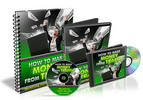 Thumbnail How to Make Money From Traffic - Advanced PLR