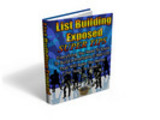 Thumbnail List Building Exposed - Video Series (PLR)