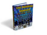 Thumbnail List Building Exposed - Video Series (PLR)