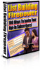 Thumbnail List Building Firepower (Viral PLR)