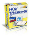 Thumbnail How to Seeker PLR