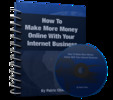 Thumbnail How to Upsell Now - Audio Course PLR