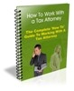 Thumbnail How to Work with a Tax Attorney (PLR)