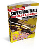 Thumbnail How to Write Super Profitable Articles & Emails PLR