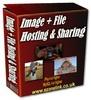 Thumbnail Image + File Hosting & Sharing PLR