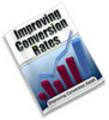Thumbnail Improving Conversion Rates PLR