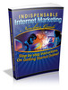 Thumbnail Indispensable Internet Marketing Newbies Guide (Viral PLR)