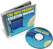 Thumbnail Info Product Creation Machine - Video Series
