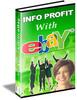 Thumbnail Info Profits with eBay (PLR)