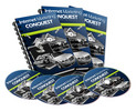 Thumbnail Internet Marketing Conquest - Video Series plr