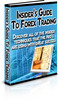 Thumbnail Insiders Guide to Forex Trading (PLR)