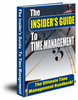Thumbnail Insiders Guide to Time Management PLR