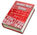Thumbnail Insiders Real Estate PLR
