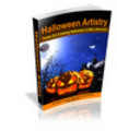 Thumbnail Halloween Artistry - Viral eBook plr